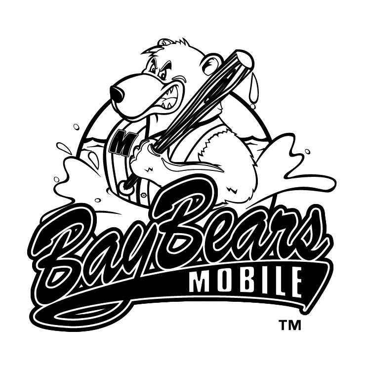 free vector Mobile baybears 2