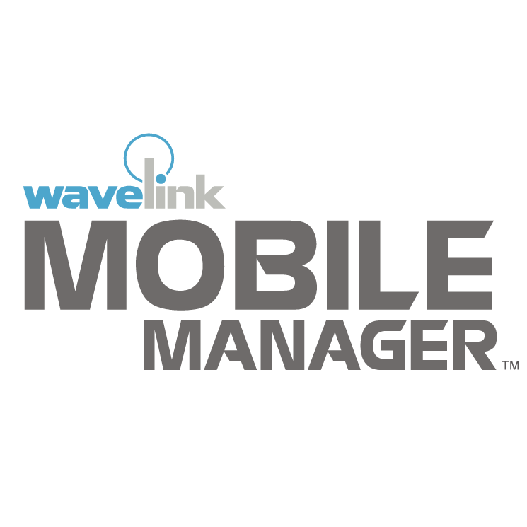 free vector Mobile manager