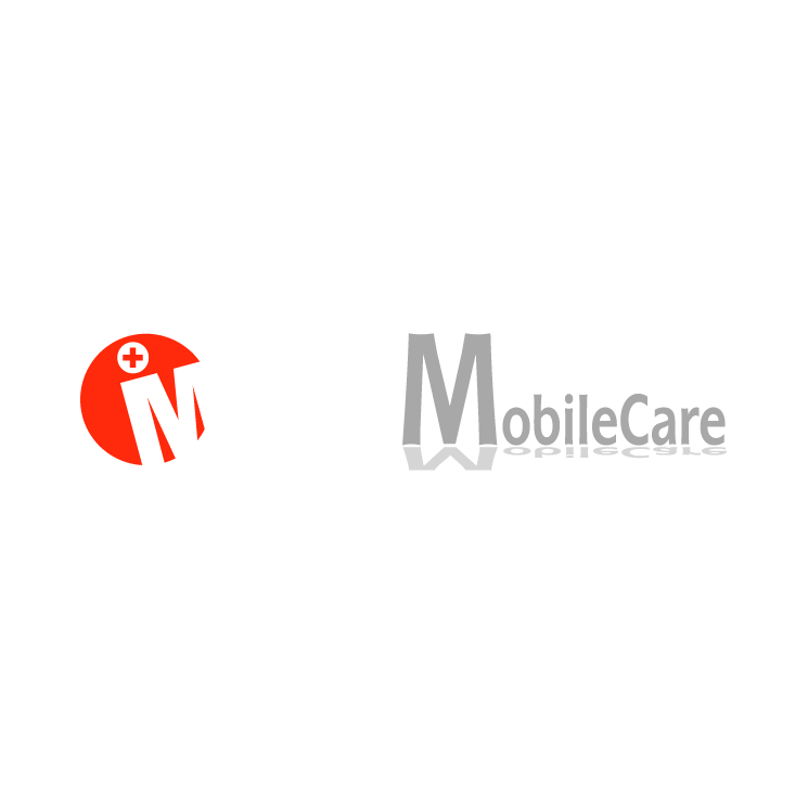free vector Mobilecare by monika josko