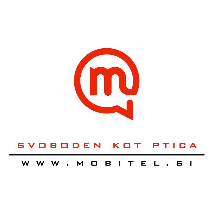 free vector Mobitel slovenija
