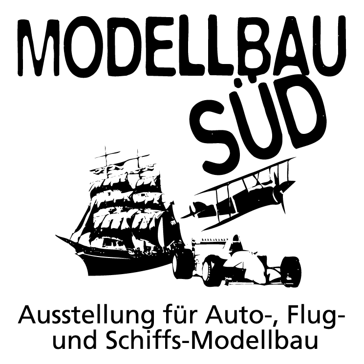 free vector Modellbau sud