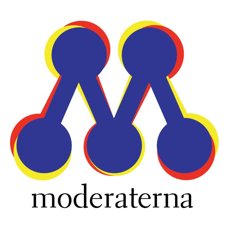 free vector Moderaterna