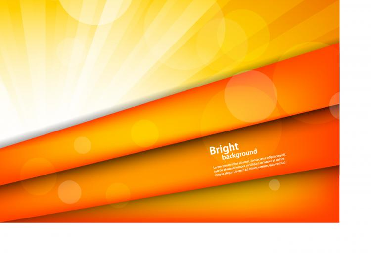 free vector Modern trend background 04 vector