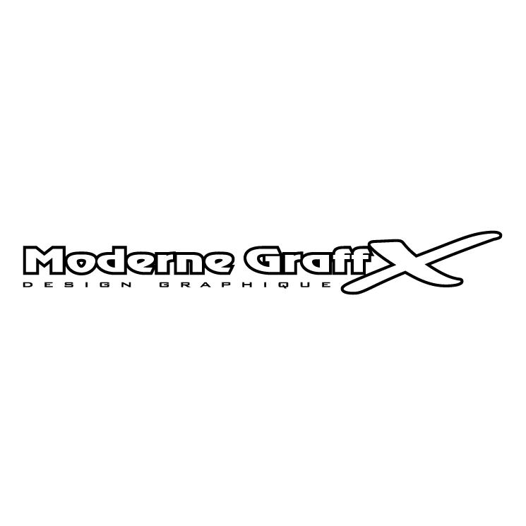 free vector Moderne graffx
