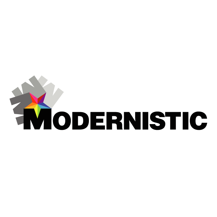 free vector Modernistic