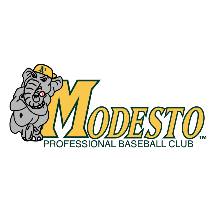 Modesto as (66297) Free EPS, SVG Download / 4 Vector