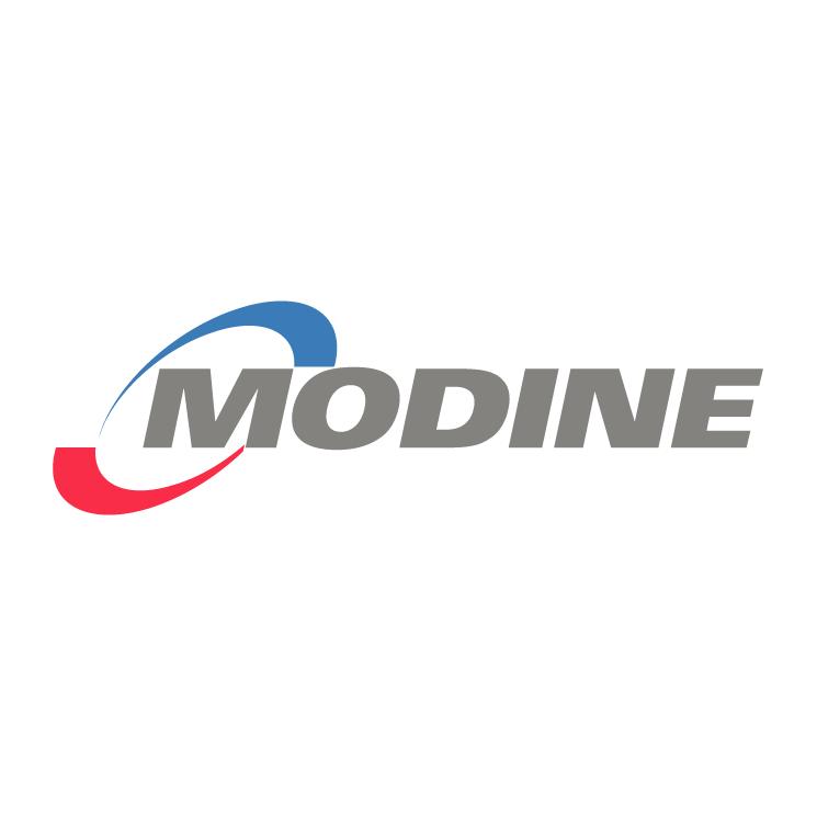 free vector Modine