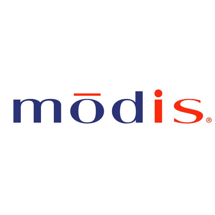 free vector Modis