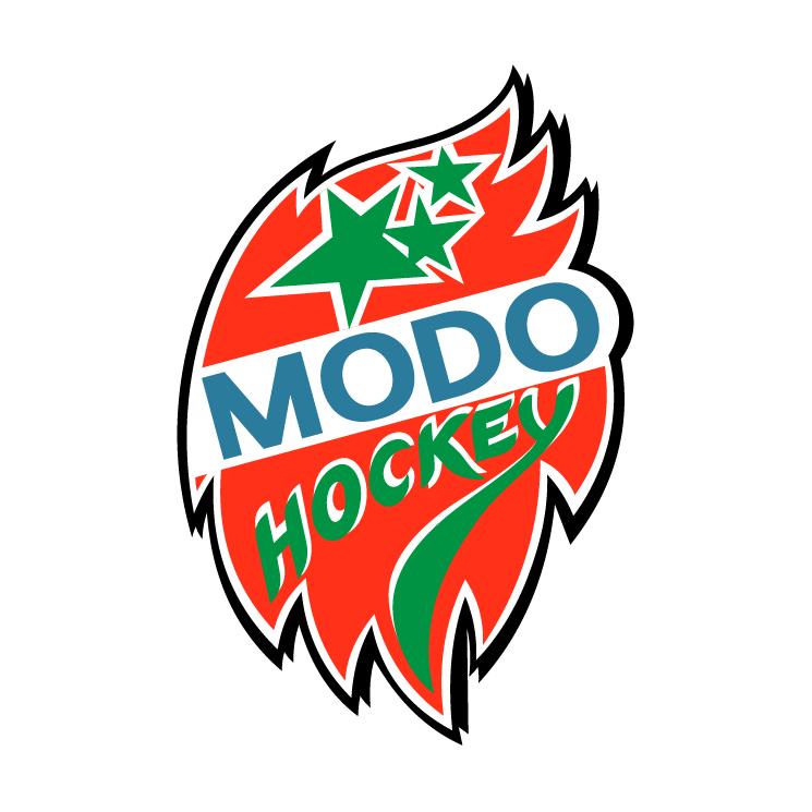 free vector Modo hockey