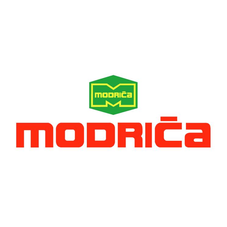 free vector Modrica