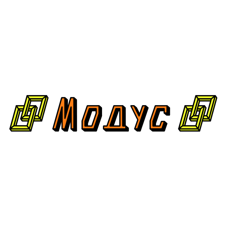 free vector Modus 1
