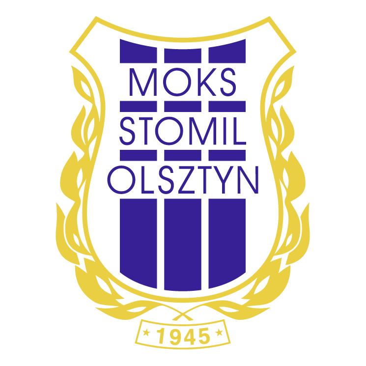 free vector Moks stomil olsztyn
