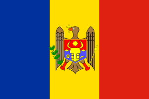 free vector Moldova clip art