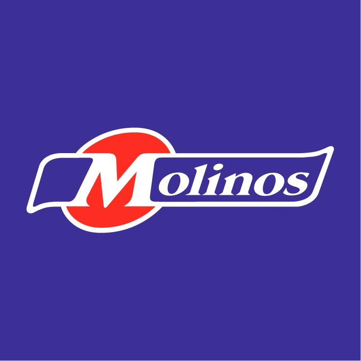 free vector Molinos