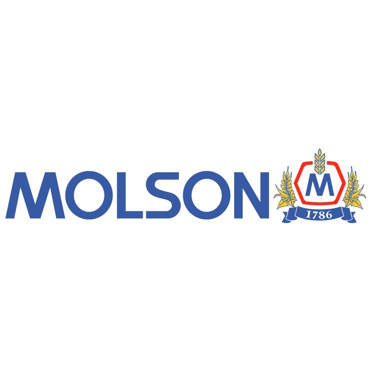 free vector Molson 0