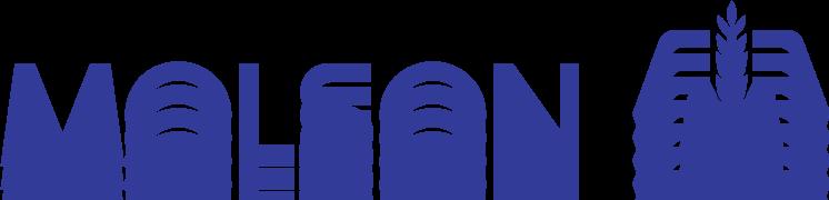 free vector Molson logo