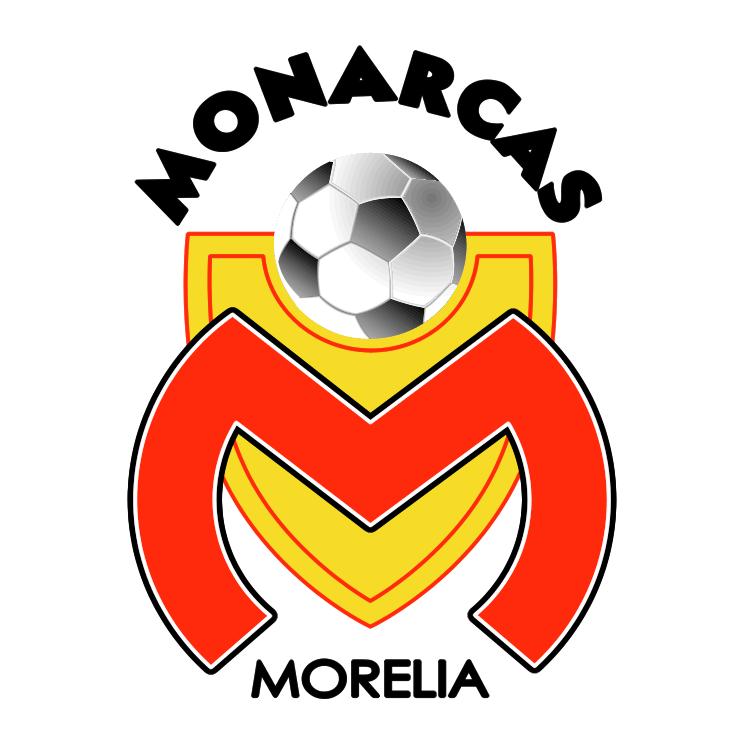 free vector Monarcas morelia 0