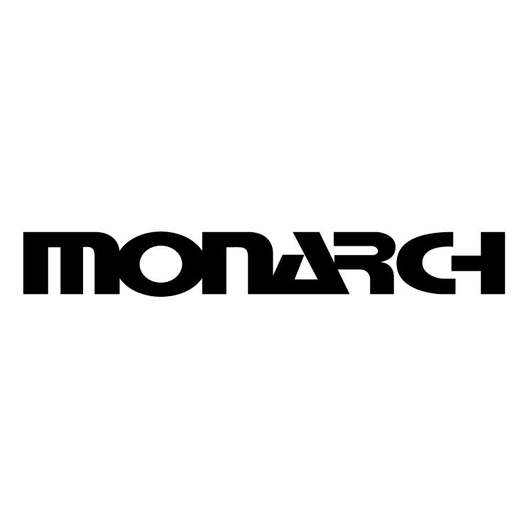 free vector Monarch 0