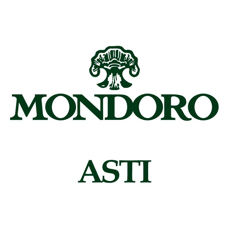 free vector Mondoro asti