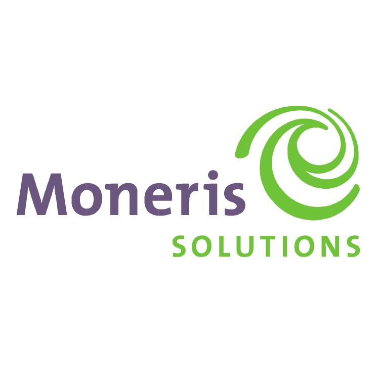 free vector Moneris solutions