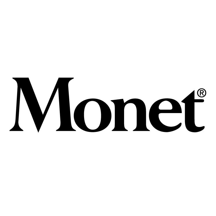 free vector Monet 1