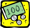 free vector Money Icon clip art