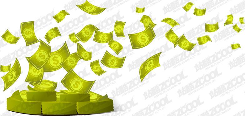 free vector Money vector