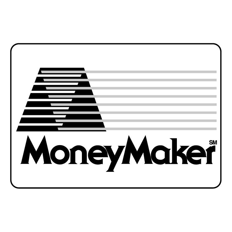free vector Moneymaker