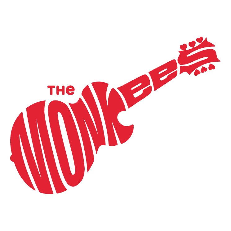 free vector Monkees