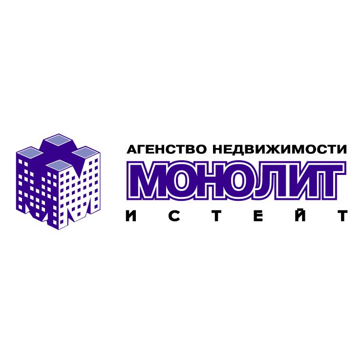 free vector Monolit