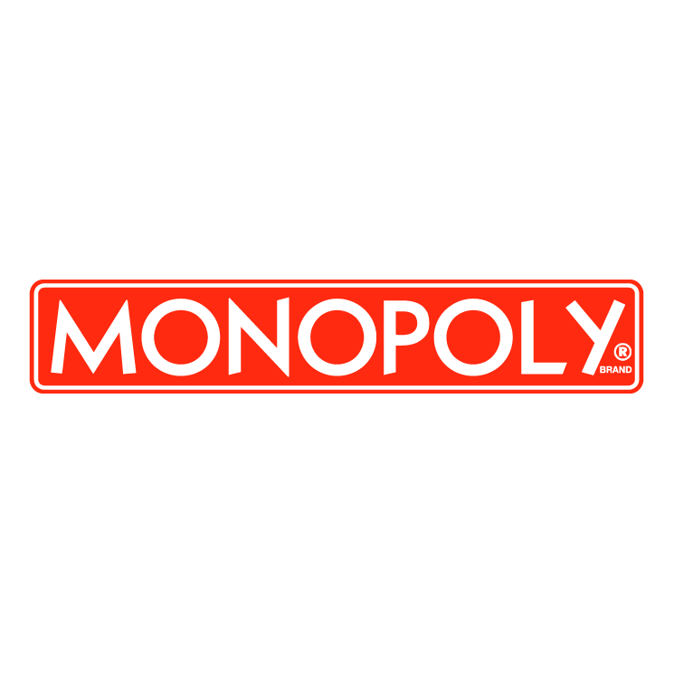Monopoly Free Vector / 4Vector