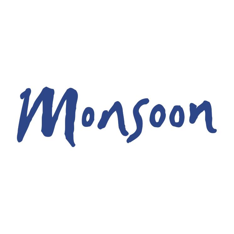 free vector Monsoon 0