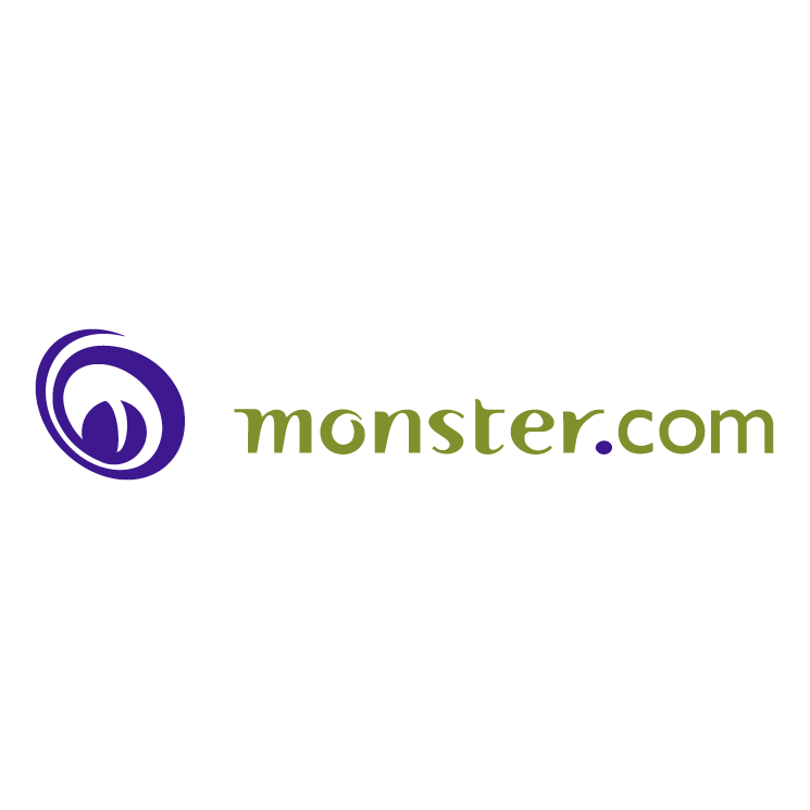 free vector Monstercom