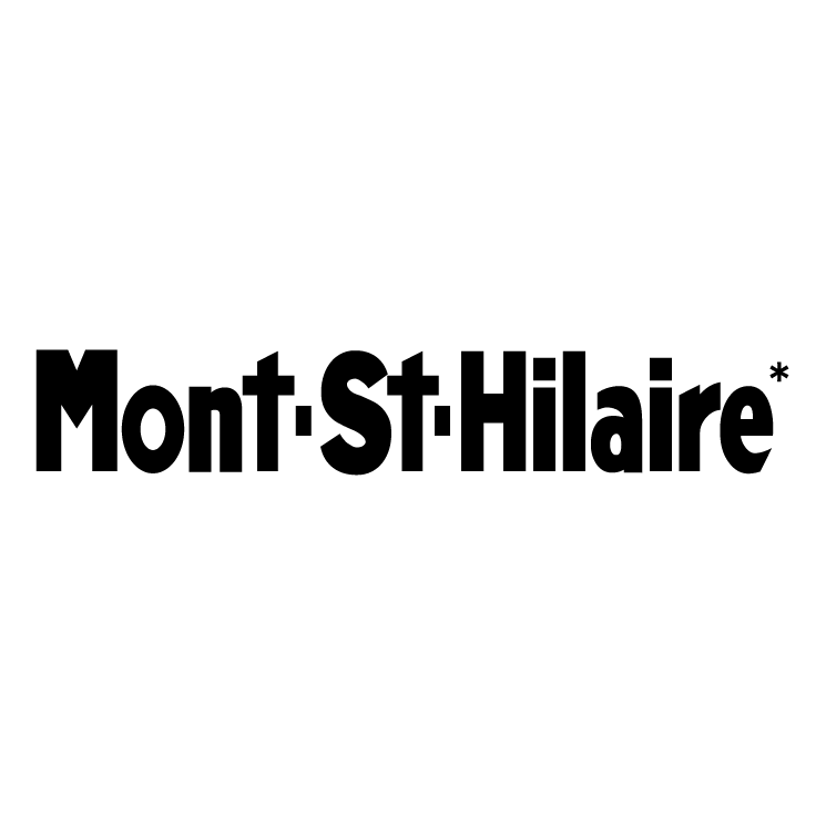 free vector Mont sthilaire