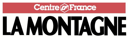 free vector Montagne logo