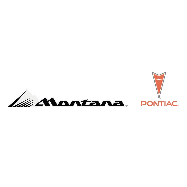 free vector Montana 1