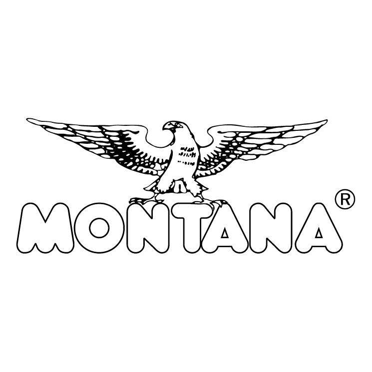 free vector Montana 3