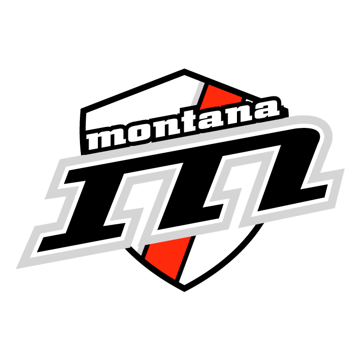 free vector Montana 4