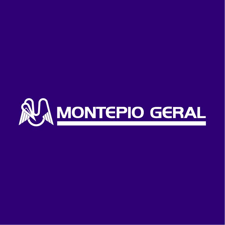 free vector Montepio geral 0