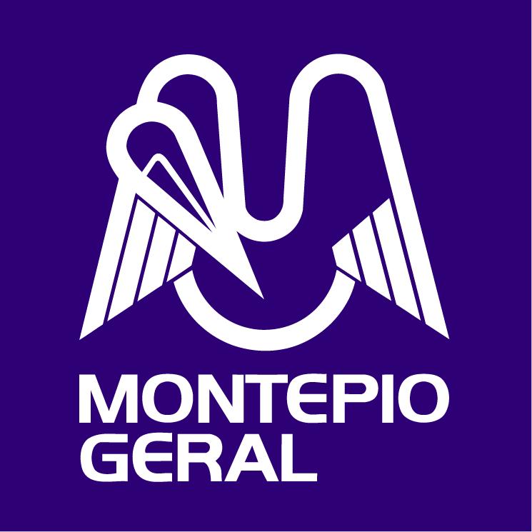 free vector Montepio geral