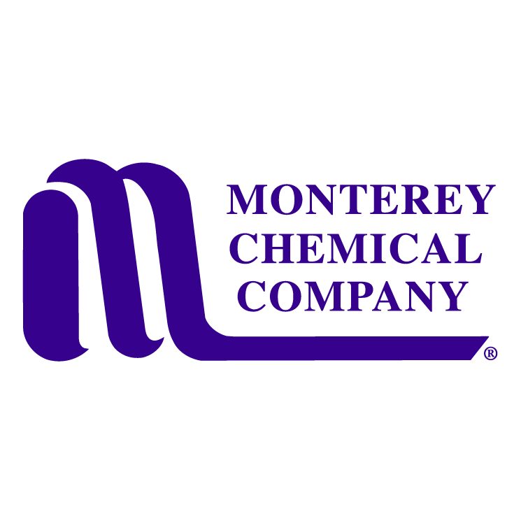free vector Monterey chemical company