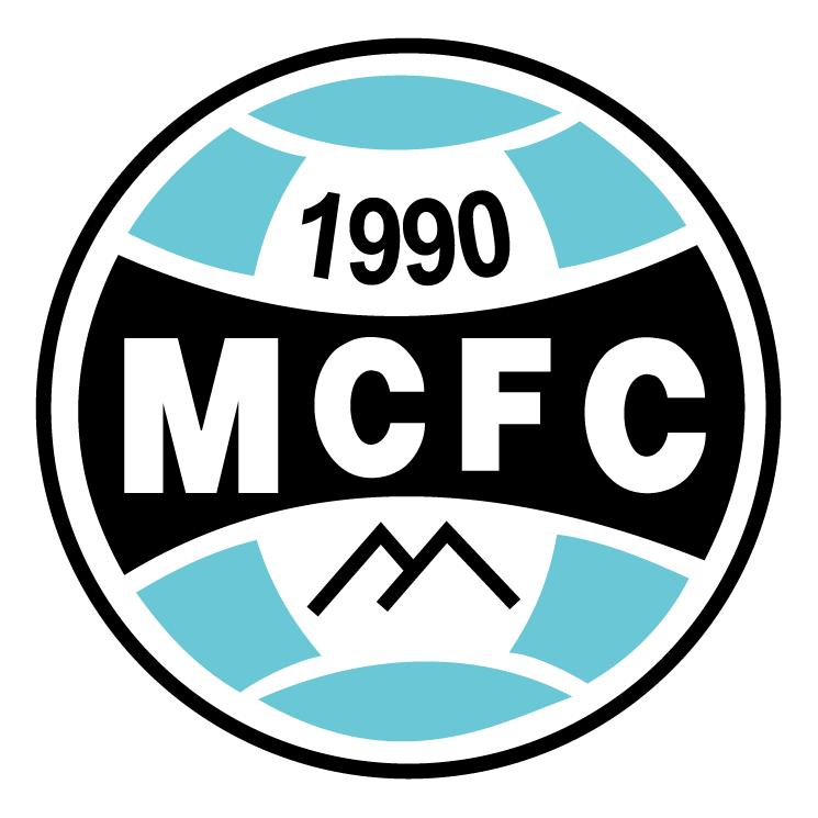 free vector Montes claros futebol clube de montes claros mg
