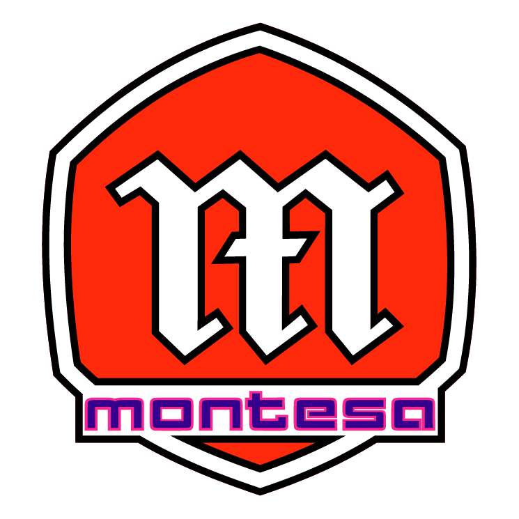 free vector Montesa