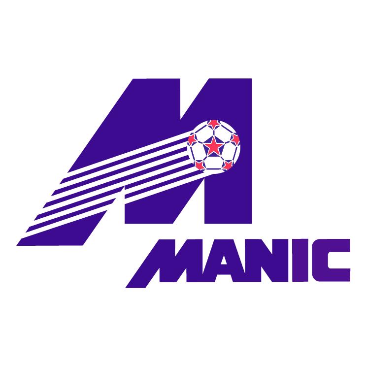 free vector Montreal manic