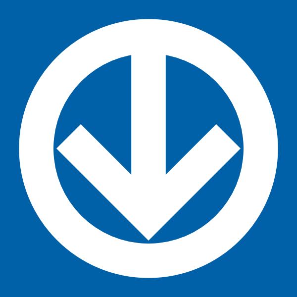 free vector Montreal Metro clip art