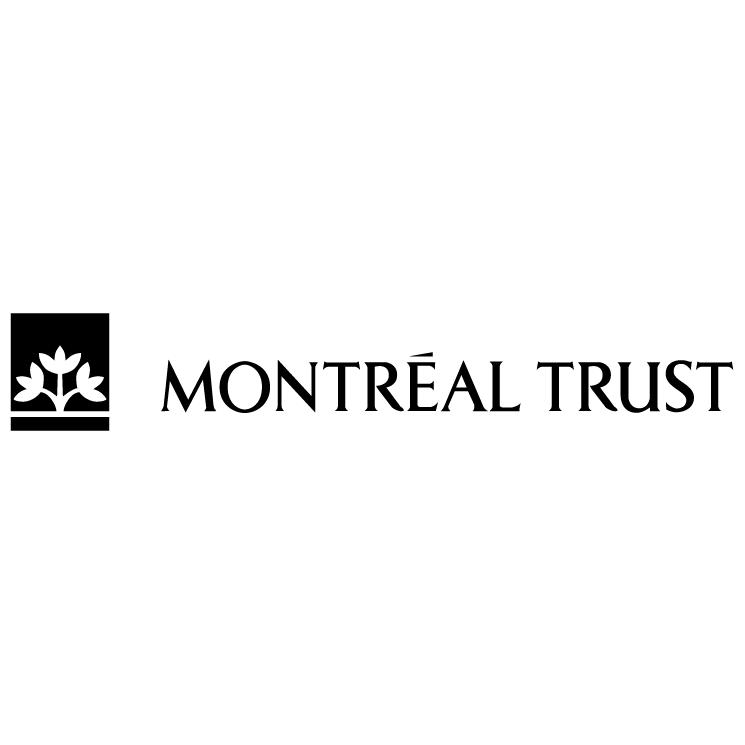 free vector Montreal trust