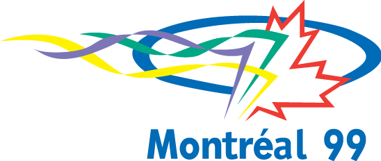 free vector Montreal99 logo