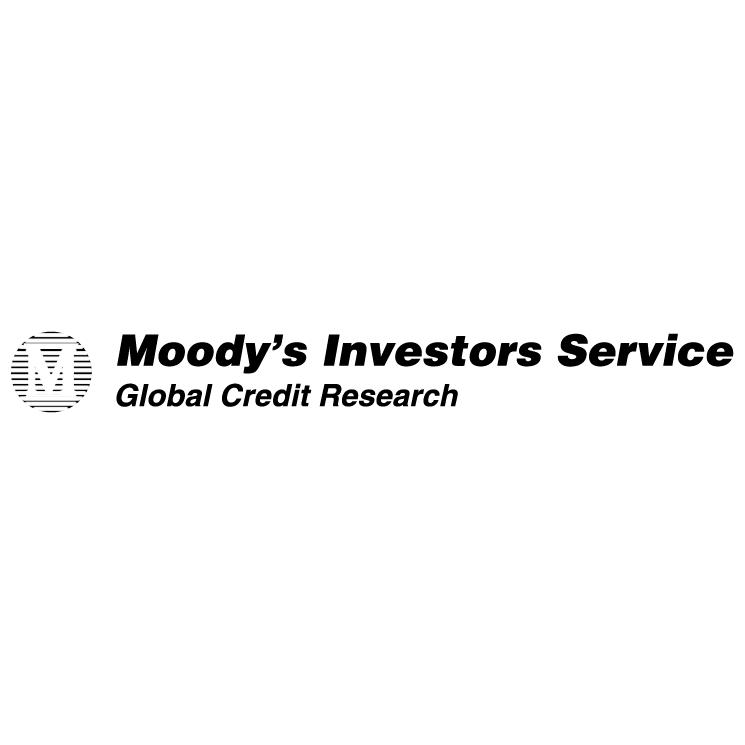 free vector Moodys investors service