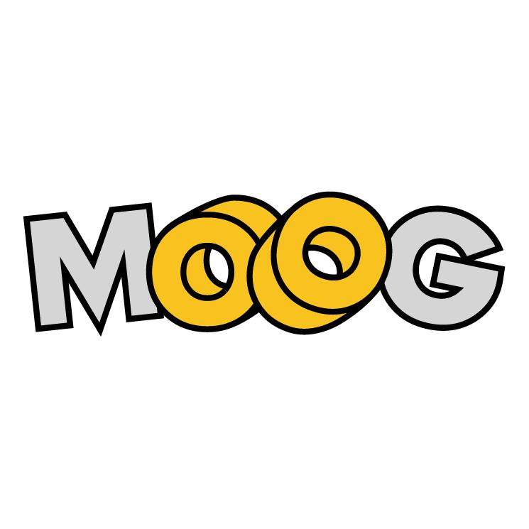 free vector Moog bushings