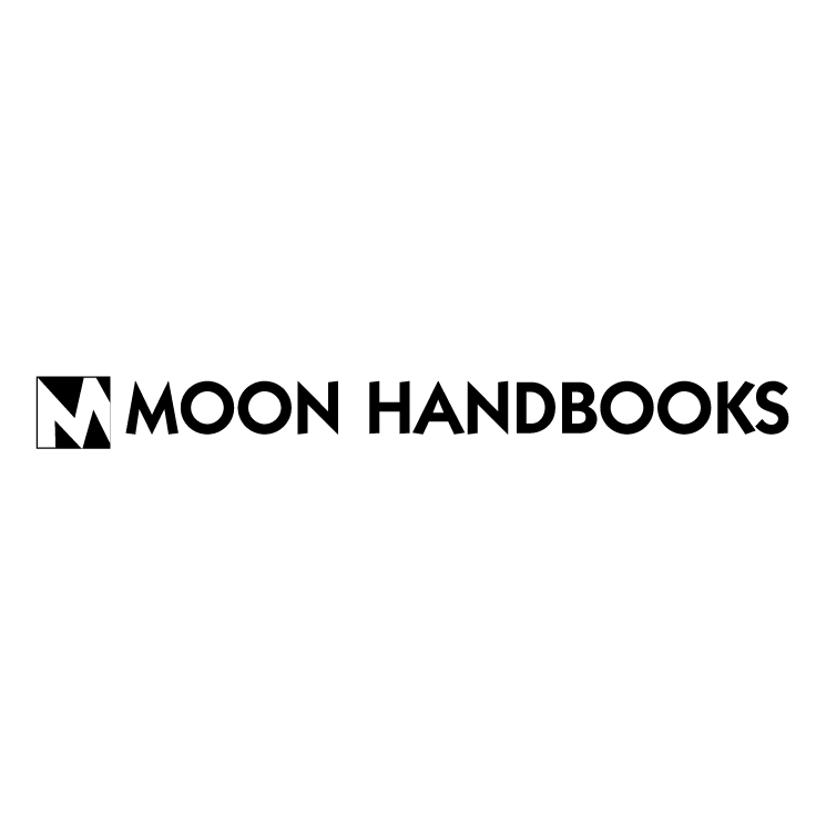 free vector Moon handbooks